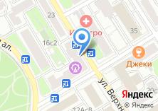 Компания «БлокПластБетон» на карте