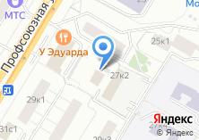 Компания «Klinker Style» на карте