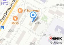 Компания «ДолгоЛетМед» на карте