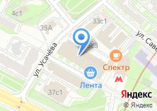 Компания «DissHelp.ru» на карте