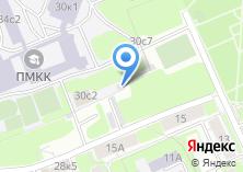 Компания «Храм Дмитрия Донского» на карте