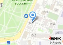 Компания «Ди-Анна» на карте