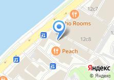 Компания «Sffera» на карте