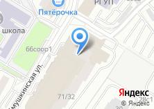 Компания «СР-Драга» на карте