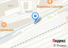 Компания «Магазин сантехники на Киевской» на карте