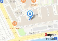 Компания «Bodra» на карте