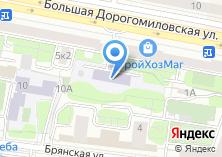Компания «Детский сад №361» на карте