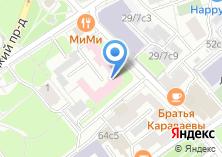 Компания «Детская поликлиника №38» на карте