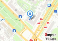Компания «Дом быта мосмастер» на карте