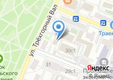 Компания «СТЛ-Монтаж» на карте