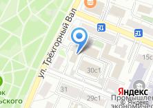 Компания «Дортранссервис» на карте