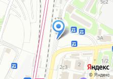 Компания «Белая камелия» на карте