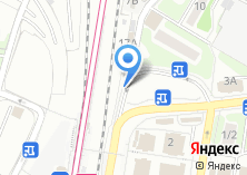 Компания «Видеосфера СБ» на карте