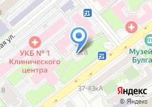 Компания «Храм Дмитрия Прилуцкого Вологодского на Девичьем поле» на карте
