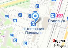 Компания «Анком» на карте