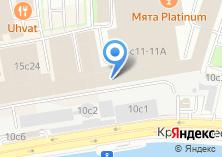 Компания «РМ-Терекс» на карте