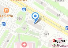 Компания «Сервисный центр Asus» на карте