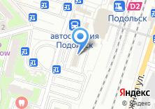 Компания «Русский пекарь» на карте