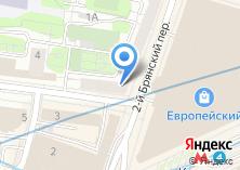 Компания «ЕМК Vera Pote» на карте