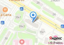 Компания «ИнжГеоКомплекс» на карте