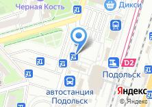 Компания «Фото Копицентр на вокзале» на карте