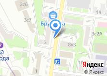 Компания «Колбасный домик» на карте
