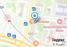 Компания «Детский сад №585 комбинированного вида» на карте