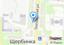 Компания «Компания рампосуда» на карте