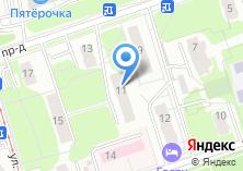 Компания «VKUS24.COM» на карте