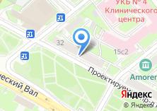 Компания «СТМ-Строй» на карте