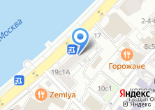 Компания «Oboeff» на карте