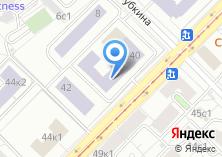 Компания «ZykinaProject» на карте