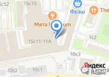 Компания «Викинг-Тур» на карте