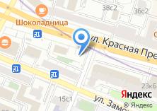 Компания «Coon» на карте
