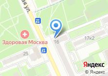 Компания «Магазин фруктов и овощей на Тимирязевской» на карте