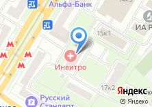 Компания «Ремонт окон Профсоюзная» на карте