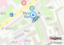 Компания «Букетс.ру» на карте