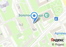 Компания «АСТ Компани М» на карте