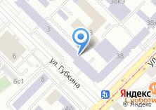 Компания «Головной проектный и научно-исследовательский институт Российской Академии Наук» на карте