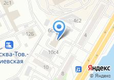 Компания «Российский клуб экономистов» на карте