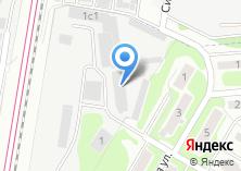 Компания «Мослеспроект» на карте