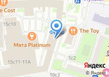 Компания «Sapato.ru» на карте