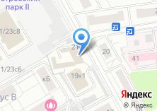 Компания «Пожарная часть №3» на карте