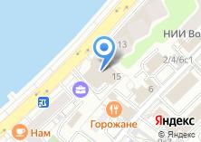 Компания «РЕР Капитал Менеджмент» на карте