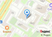 Компания «Нотариус Глухов С.И.» на карте