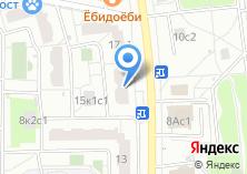 Компания «ShopIron.Ru» на карте