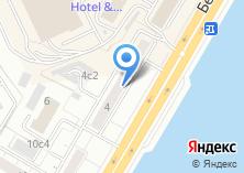 Компания «Интертрудкомплект» на карте