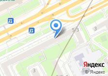 Компания «Fitbox» на карте