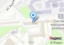 Компания «Компания СМС ДВ» на карте