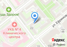 Компания «Fotooboi-freski.com» на карте